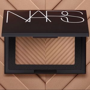 NARS sun washed Diffusing Bronzer Casino 5168